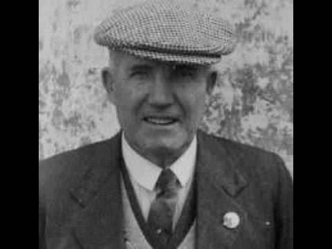 Manx Gaelic recording - Ned Maddrell (Last native Manx Speaker)