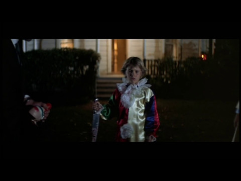 Halloween (1978): The Opening Kill