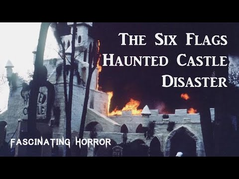 The Six Flags Haunted Castle Disaster | A Short Documentary | Fascinating Horror