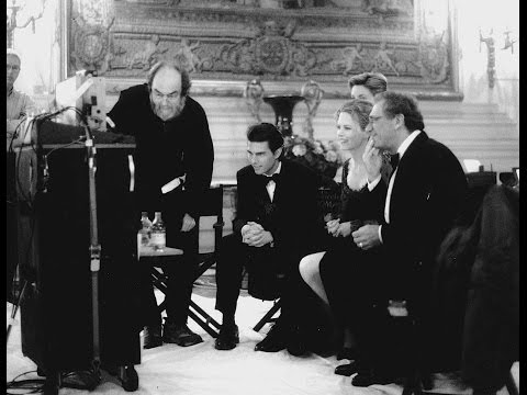 An interview with Tom Cruise and Nicole Kidman on Stanley Kubrick and Eyes Wide Shut (1999)