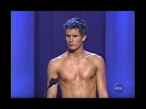 Are You Hot? premiere episode (2003)