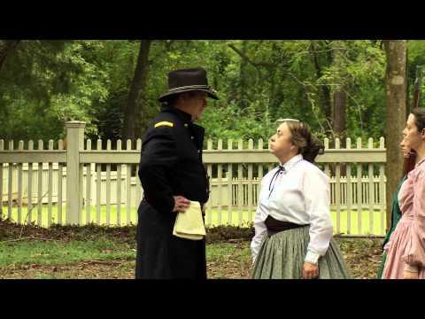 The Nancy Hart Militia - Reenactments