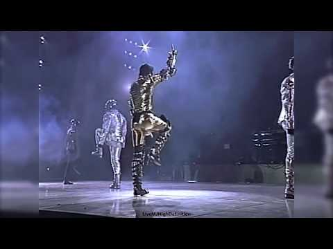 Michael Jackson - They Don't Care About Us - Live Auckland 1996 - HD