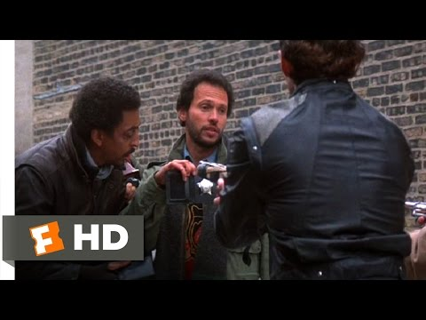 Running Scared (1/12) Movie CLIP - You're Mugging Us? (1986) HD