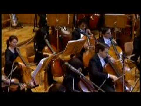 Derek Gleeson conducts Dvorak with the Dublin Philharmonic Orchestra