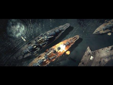Pearl Harbor | Battle Scene [2001]