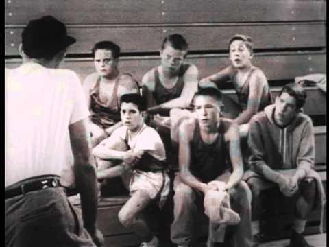 50s Vintage Education Video: As Boys Grow