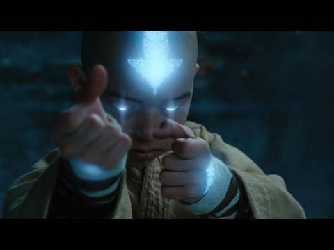 THE LAST AIRBENDER (2010) | Hollywood.com Movie Trailers | #movies #movietrailers