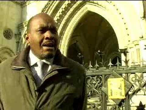 Chagossians: The Unknown British Exiles