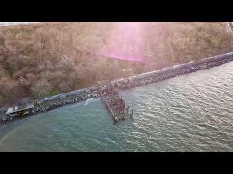 Staten Island's Mysterious Island: Hoffman Island explored