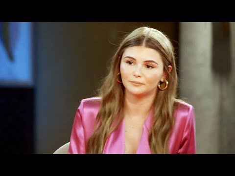 Olivia Jade on Red Table Talk: 7 MUST-SEE Moments