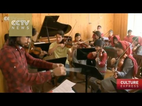 The man who revived music in Afghanistan