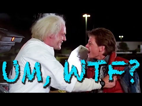 Why Are Marty And Doc Brown Friends?