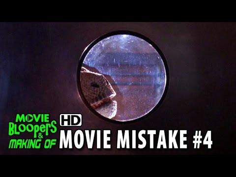 Jurassic Park (1993) movie mistake #4