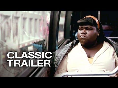 Precious (2009) Official Trailer #1 - Lee Daniels Movie HD