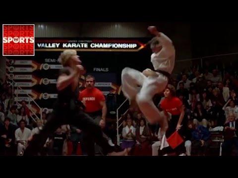 Was Karate Kid's Daniel LaRusso Actually THE VILLAIN?!