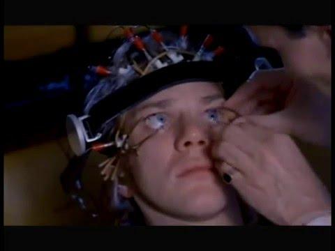 Clockwork Orange - New Torture Scene