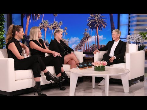 Dixie Chicks on Being the First Targets of 'Cancel Culture'