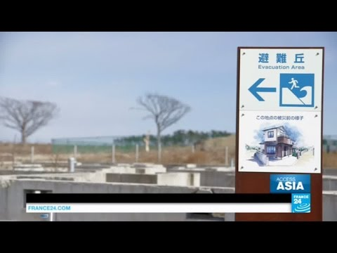 Japan: Ghosts of the Tsunami