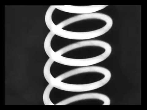 Man Ray - Le Retour à la Raison (The Return to Reason) w/Original Soundtrack