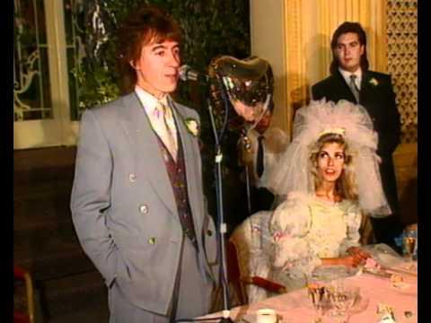 Bill Wyman marrying Mandy Smith