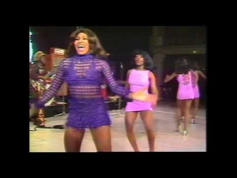 Ike & Tina Turner Revue - Take You Higher.