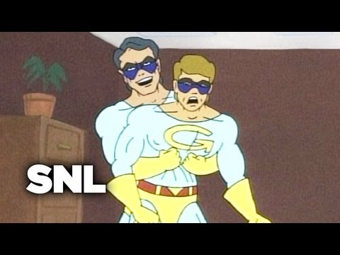 Ambiguously Gay Duo: Safety Tips - Saturday Night Live