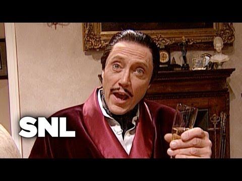 The Continental: Anticipation - Saturday Night Live