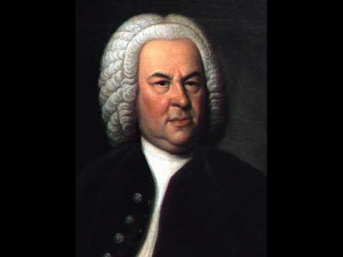 JS Bach - Mass in B Minor - Sanctus