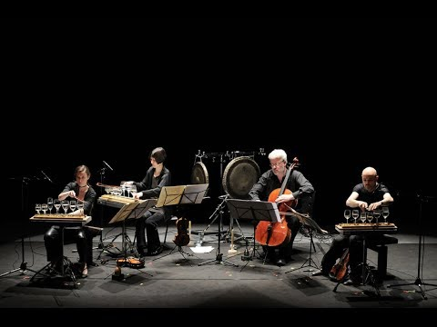George Crumb, Black Angels - Ensemble intercontemporain