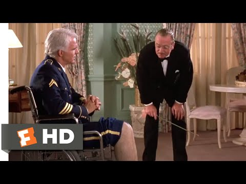 Dirty Rotten Scoundrels (1988) - Do You Feel This? Scene (9/12) | Movieclips