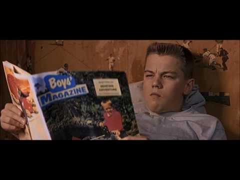 """This Boy's Life (1993) Scene: """"Feeling better?"""""""