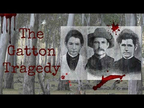 The Gatton Tragedy