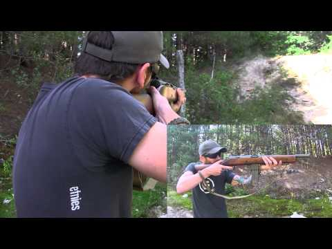 M50 Reising Submachine Gun