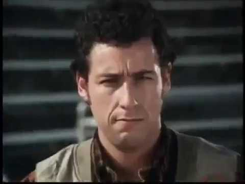The Waterboy (1998) - Official Trailer - Adam Sandler Movie