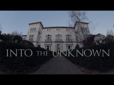 Beechworth Mental Asylum Documentary - Into the Unknown EP1
