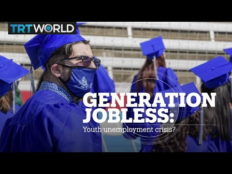 GENERATION JOBLESS: Youth unemployment crisis?