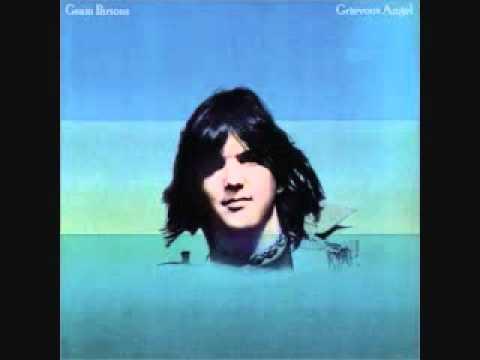 Gram Parsons - Return Of The Grievous Angel