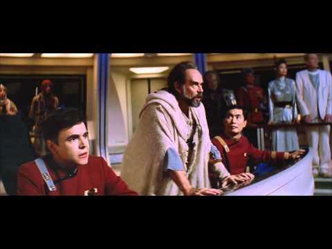Star Trek V - The Final Frontier [HD]