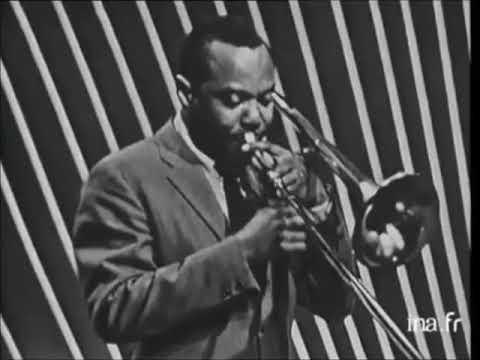 J. J. Johnson - Like Someone In Love