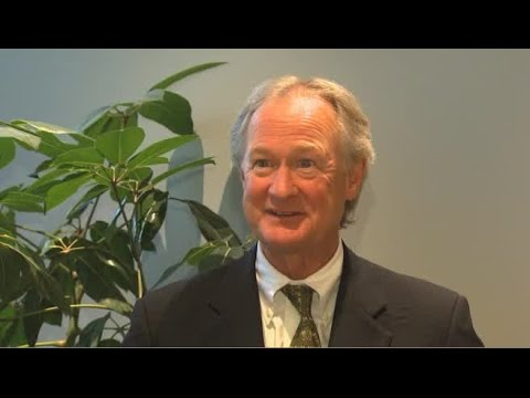 Lincoln Chafee Interview