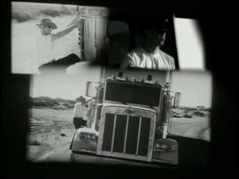 R.E.M. Man On the Moon