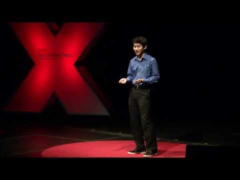 Fighting the Flu: Eric Chen at TEDxYouth@SanDiego 2013