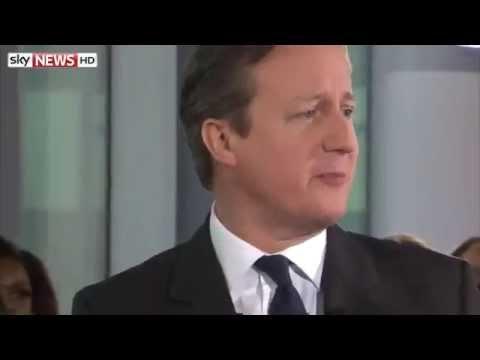 Badger cull Q&A Prime Minister David Cameron