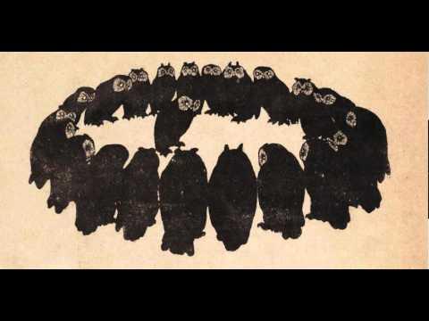 Steve Roden - Airria (hanging garden) second version