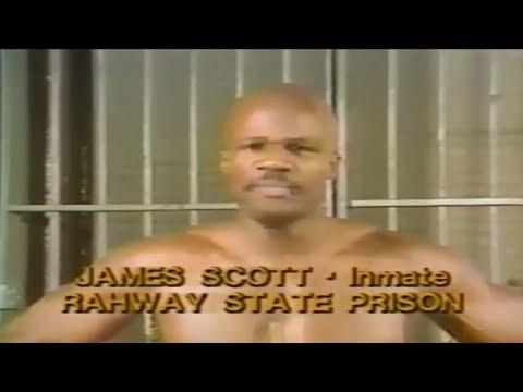 James Scott - The Prisoner (R.I.P. 1947-2018)