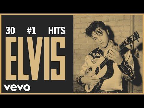 Elvis Presley - All Shook up (Audio)