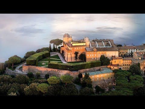 Discover Castel Gandolfo and the Pontifical Villas