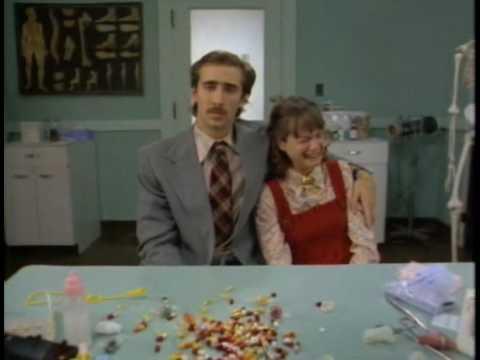 Raising Arizona (1987) - Original Theatrical Trailer