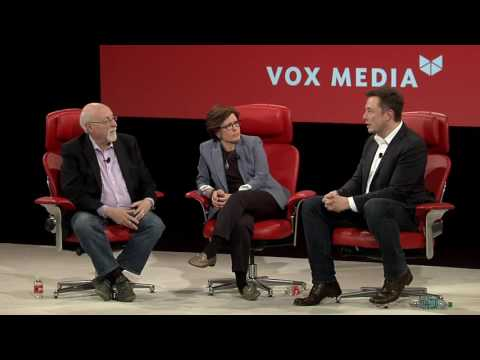 Is life a video game?   Elon Musk   Code Conference 2016